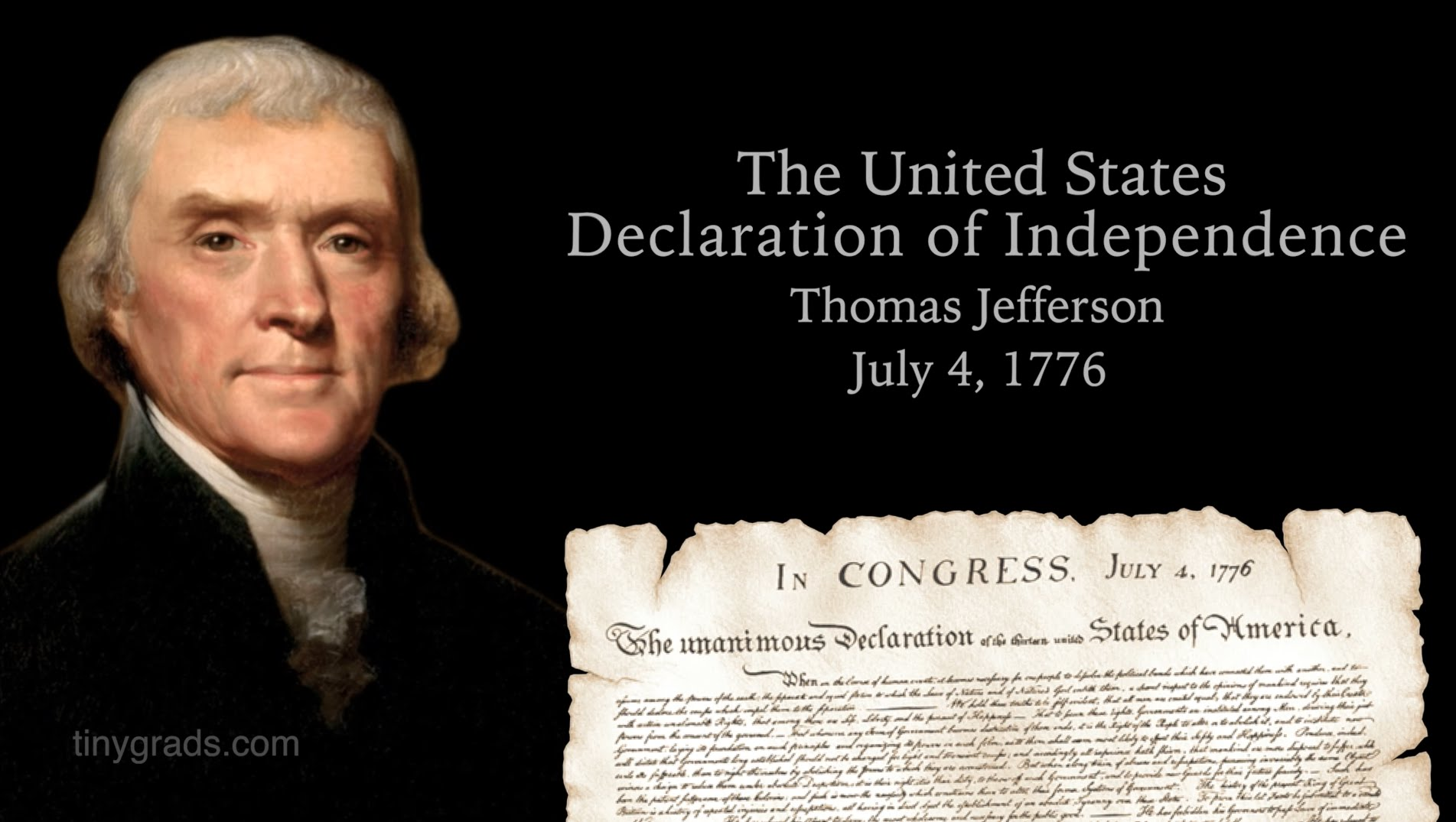 an analysis of the life and work of thomas jefferson an american freedom fighter