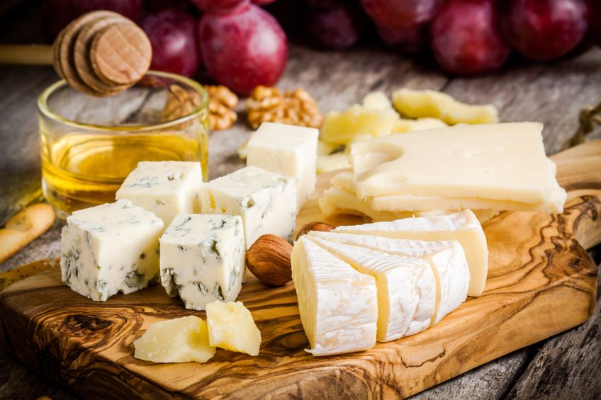 Eating CHEESE Can Prevent Tooth Decay