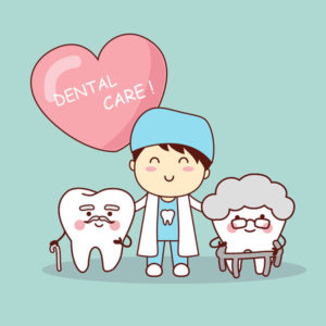 Are you too old for Orthodontic Treatment?
