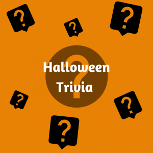 Fun Halloween Trivia! (Click the Link to View)