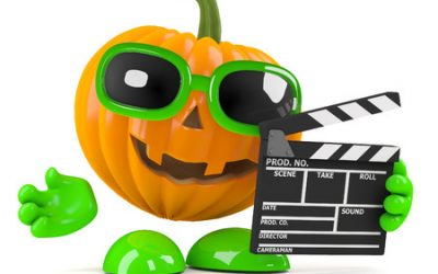 Halloween Movies for the Family!