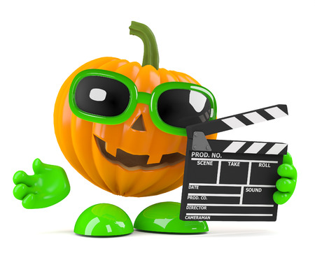 Family-Friendly Movie List for Halloween!