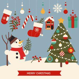 Merry Christmas – December 25