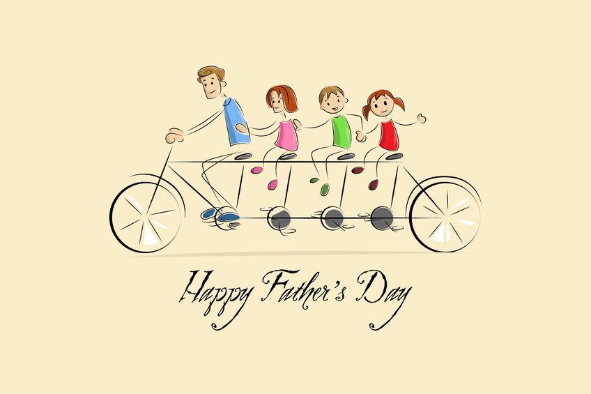 Father's Day Fun!