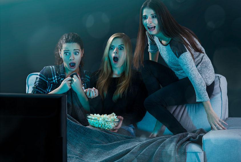 Family Friendly Halloween Movie List