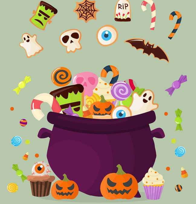 What Sweet Treats to Eat & Not Eat this Halloween