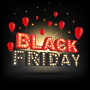 Lookout for those Black Friday Deals! (Nov. 23)