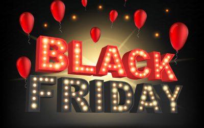 Lookout for those Black Friday Deals! (Nov. 23)