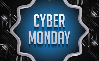 CYBER MONDAY!!