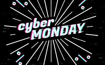 Let's Do Some Online Shopping because it's Cyber Monday!!!