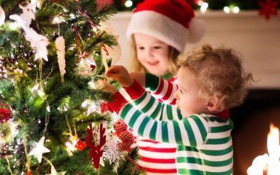 Christmas Fun for Kids!