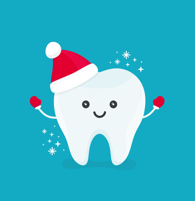 Stay Cavity Free During the Holidays!