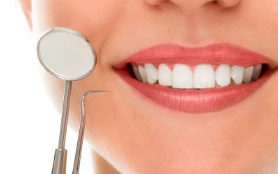 New Year Goal: Caring for Your Teeth