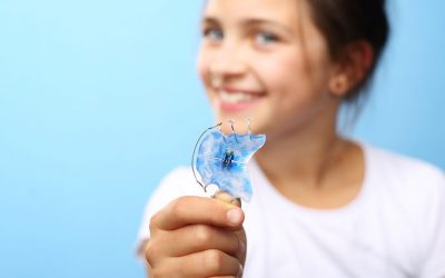 When is a Good Time for your Child to See an Orthodontist?
