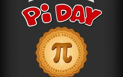 Celebrate Pi Day on 3/14!