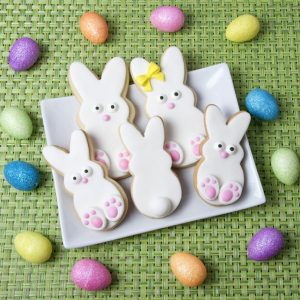 Easter Basket Treat Ideas for Kids with Braces