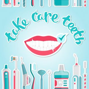Oral Care Products for a Beautiful Smile