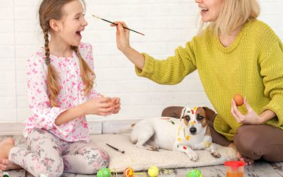 Easter Family Activities and Games