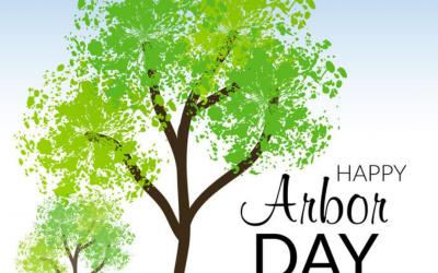 Happy Arbor Day! – April 26