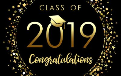 Congrats to the Class of 2019!