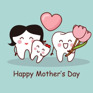 Happy Mother's Day!!