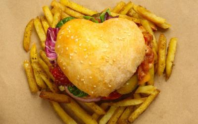 Celebrate National Hamburger Day!