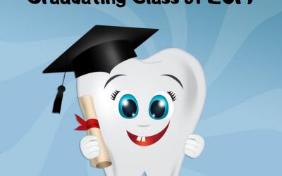 Graduating Class of 2019…Congrats!