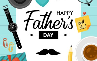 Father's Day is June 16!
