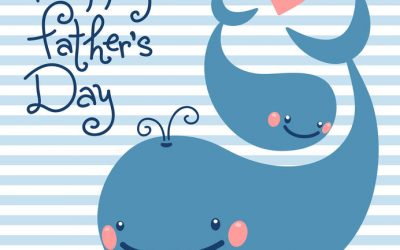 June 16 – Happy Father's Day!!