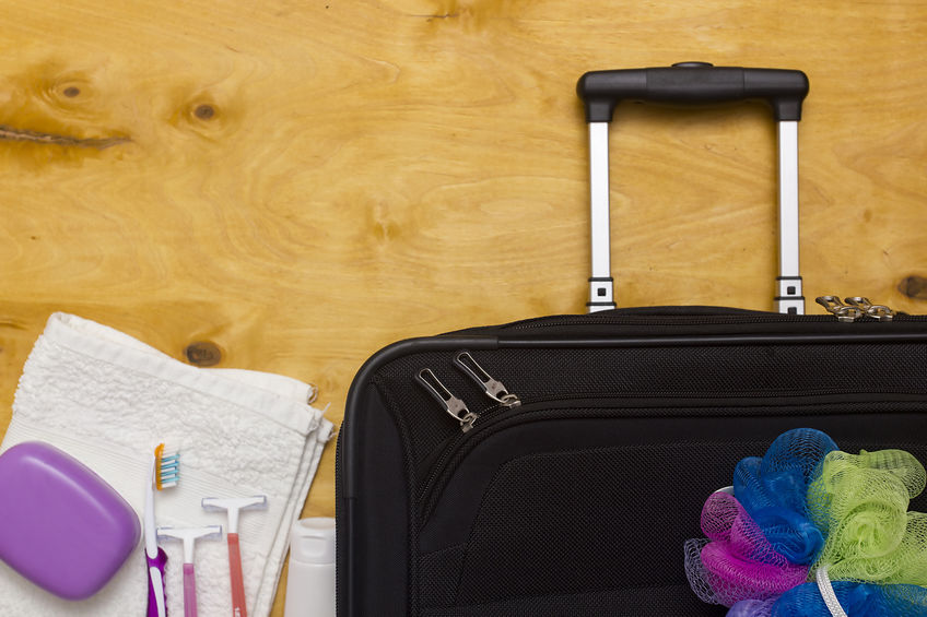 Traveling Tips for Good Oral Health