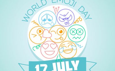 World Emoji Day!!!
