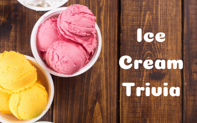 Ice Cream Trivia (Click the Link to View)