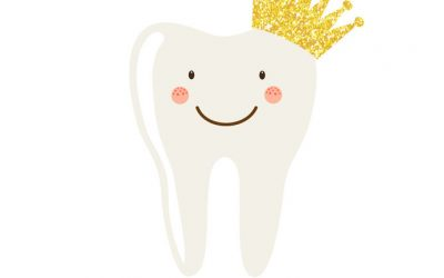 August 22 is National Tooth Fairy Day!