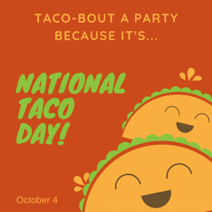 Taco-bout a Party!