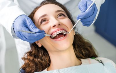The Benefits of Orthodontic Care