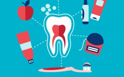 Learn About Oral Hygiene During Dental Hygiene Month