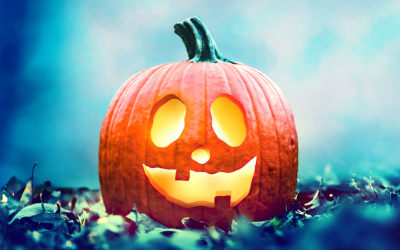 Celebrate National Pumpkin Day!