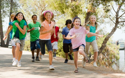 October 7 is National Child Health Day!