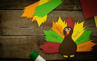Thanksgiving Day Family Fun Games!