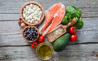 Foods You Can Eat to Control Diabetes