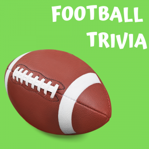 Football Funny Trivia (Click the Link to View)