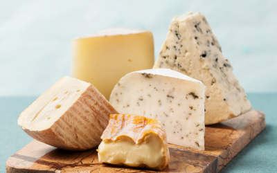 National Cheese Lover's Day is Jan. 20