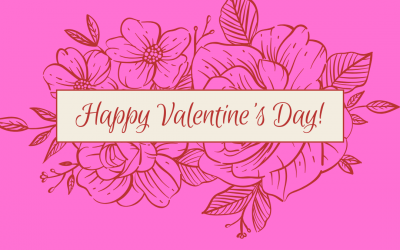 Happy Valentine's Dayyy!