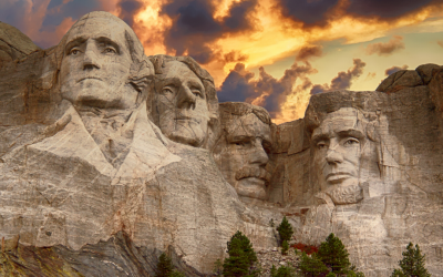 Feb. 17 is President's Day!