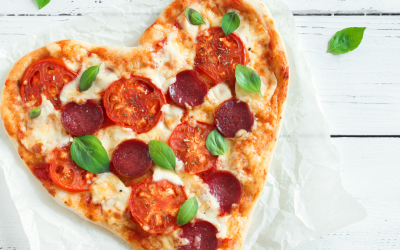 Calling All Pizza Lovers!