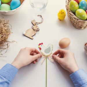 Indoor Easter Games & Activities for Kids!