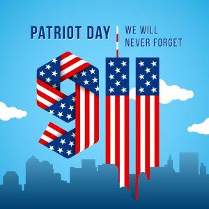 Patriot Day (September 11)
