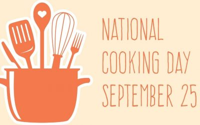 What Are You Cooking on Sept. 25?