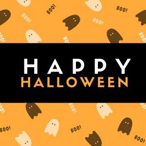 Boo!! It's Halloween!!
