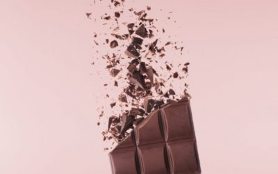 National Chocolate Day is Oct. 28